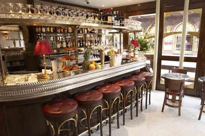 Bar Design and Building Permit Service